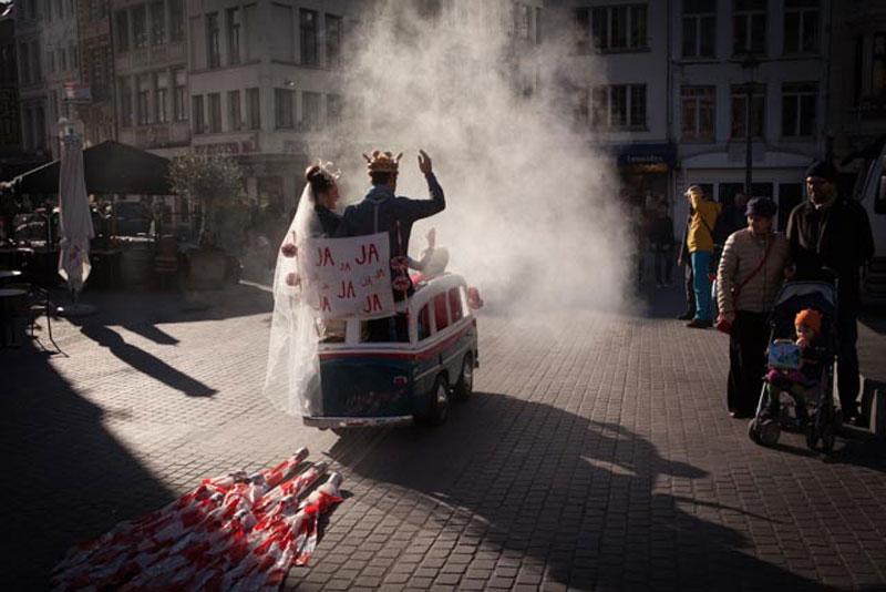 Trouwerij/Antwerpen