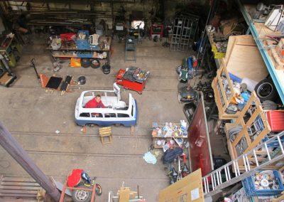 Atelier Het Domijn, Weesp.